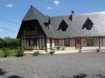 Belle Maison normande de 1880 rénovée