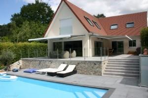 Villa 210 m2 avec piscine