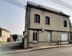 Maison de ville 97 m2 avec combles aménageables 45 m2