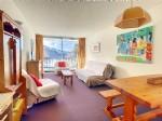 Appartement 2 chambres Notre Dame de Bellecombe (73590)