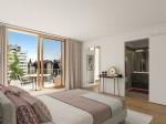 75015 PARIS 15. Appartement a vendre. SH 65m². 2 ch.