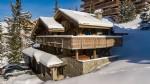 BIENS AV: Appartement de Ski de 3 chambres à MERIBEL