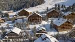 BIENS AV: Appartement de Ski de 4 chambres à MERIBEL