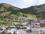 74390 CHATEL Appartement de Ski a vendre. SH 38m². 1 ch