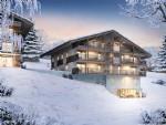 74920 COMBLOUX Appartement de Ski a vendre. SH 76m². 3 ch