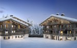 74120 MEGEVE Appartement de Ski a vendre. SH 30m². 1 ch