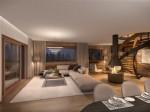 74120 MEGEVE Appartement de Ski a vendre. SH 69m². 2 ch