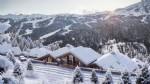 73550 MERIBEL Appartement de Ski a vendre. SH 64m². 1 ch