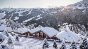 73550 MERIBEL Appartement de Ski a vendre. SH 118m². 2 ch
