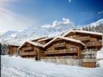73550 MERIBEL Appartement de Ski a vendre. SH 68m². 2 ch