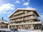 74390 CHATEL Appartement de Ski a vendre. SH 40m². 1 ch