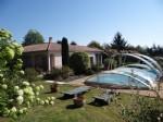 Belle Villa  avec piscine et jardin de 3384 m²