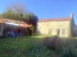 Vente   maison / villa  Ébréon (16140)