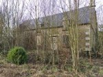 Maison avec travaux, terrain de 1600 m², région Villedieu les poeles
