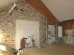 Maison à finir de rénover, 2 chambres, idéal pour un invesitissement locatif