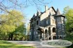 Château d'exception, construit vers 1900, 9 chambres, 5 sdb, parc idyllique, pâturages 4.5ha