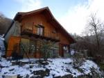 Chalet authentique 3 chambres sur terrain de 6584 m²