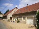 Magnifique propriété rurale au cœur de la France