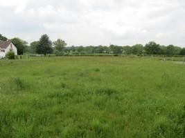 Terrain constructible en campagne - 3659m2