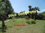 * Élégante maison individuelle, vue, grand jardin avec accès rivière dans un environnement calme