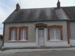 Maison de village renovee