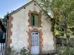 Ancienne petite maison à rénover