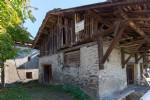Grange à rénover Bellentre La Plagne Tarentaise - Paradiski