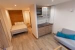 Superbe appartement studio Bozel - Les 3 Vallées
