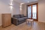 Appartement studio neuf Bozel - Les 3 Vallées