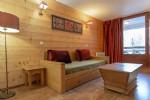 Joli studio appartement Brides les Bains - Les 3 Vallées