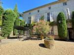 Carcassonne Ouest – Superbe Maison de Maitre – Beaux Volumes