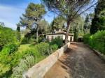 Belle villa de caractère de 125 m² habitables sur 3347 m² avec piscine et oliveraie !
