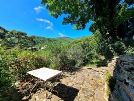 Maison en pierres avec grenier, terrasses et vues magnifiques ! Un havre de paix !