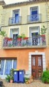 Spacieuse maison de village de 170 m² habitables avec petit appartement indépendant.