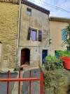 Adorable maison de village en très bon état de 53 m² habitables avec jardinet/cour de 14 m².