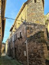 Maison en pierres de 55 ma habitables avec 2 chambres, au calme dans un magnifique village !