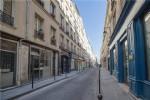 Studio rue chapon
