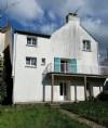 Maison en pierre en cours de renovation