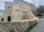 Bâtisse en pierre