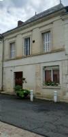 Ange maison de village  90525  €