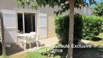 Villa t2 35 m².  meublée. terrasse. parking.
