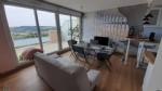 Appartement meublé vue sur la mer
