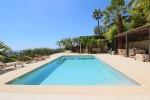 Villa 300 m2 vue mer
