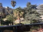Appartement 3 pièces avec terrasse de 14m2  vue  sur le jardin  pauline