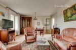 Appartement 4 pièces 82,5 m² avec deux terrasses