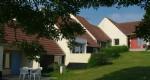 Maison de vacances au bord de l'eau, proche St Omer