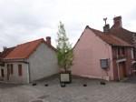 Maison de village à acheter avec 3 pièces à Auxi-Le-Château