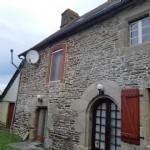Maison de campagne près de Saint Hilaire du Harcouet