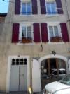 Notre ref- AI4592 Ref - AI4592 Maison de ville avec 2 appartements et local commercial