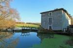 Notre ref- AI4712 Ref - AI4712 Ancien moulin à farine, maison de 3 chambres, dépendances, 1,56 ha